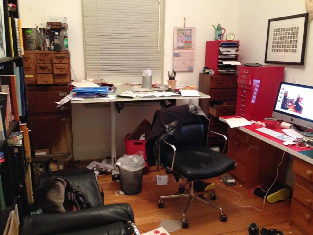 Fiona Office