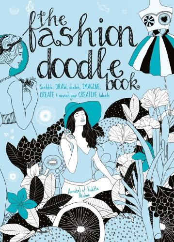 the-fashion-doodle-book