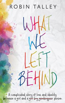 what-we-left-behind