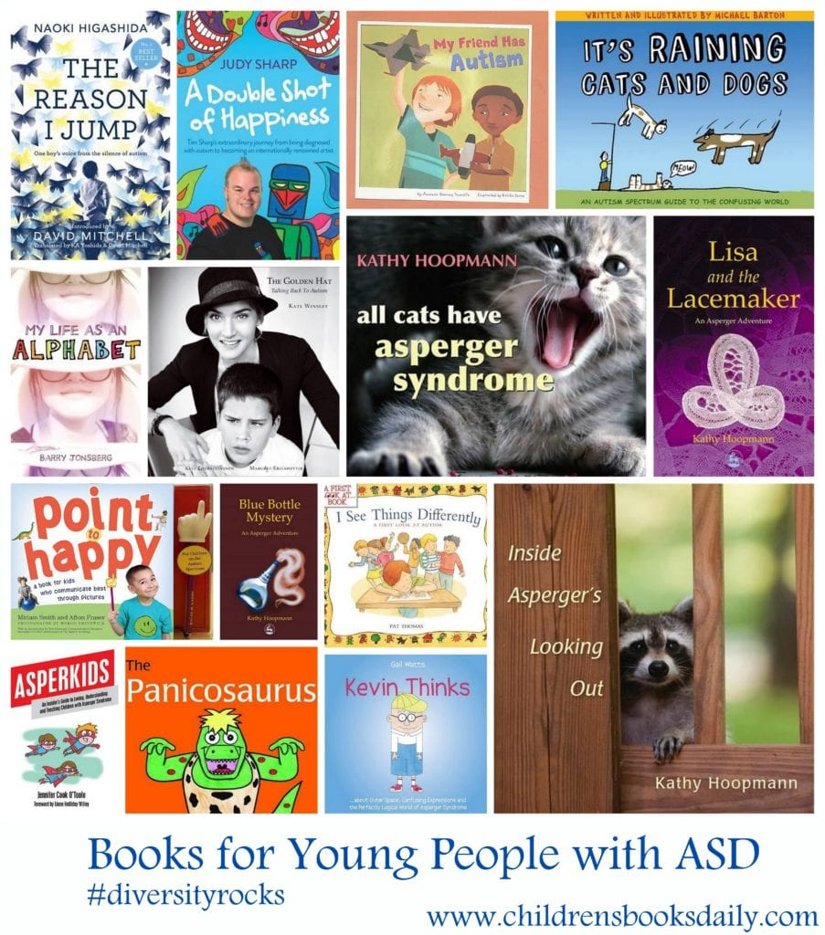 Books for Young People with ASD