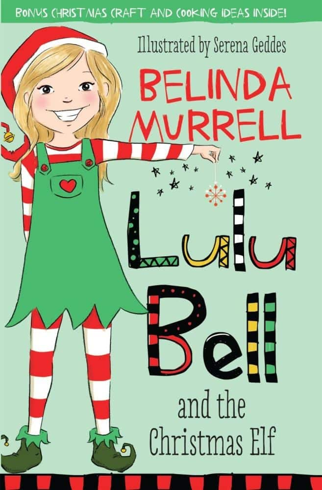 lulu-bell-and-the-christmas-elf