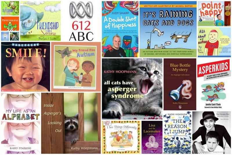 Books for Children on the Autism Spectrum