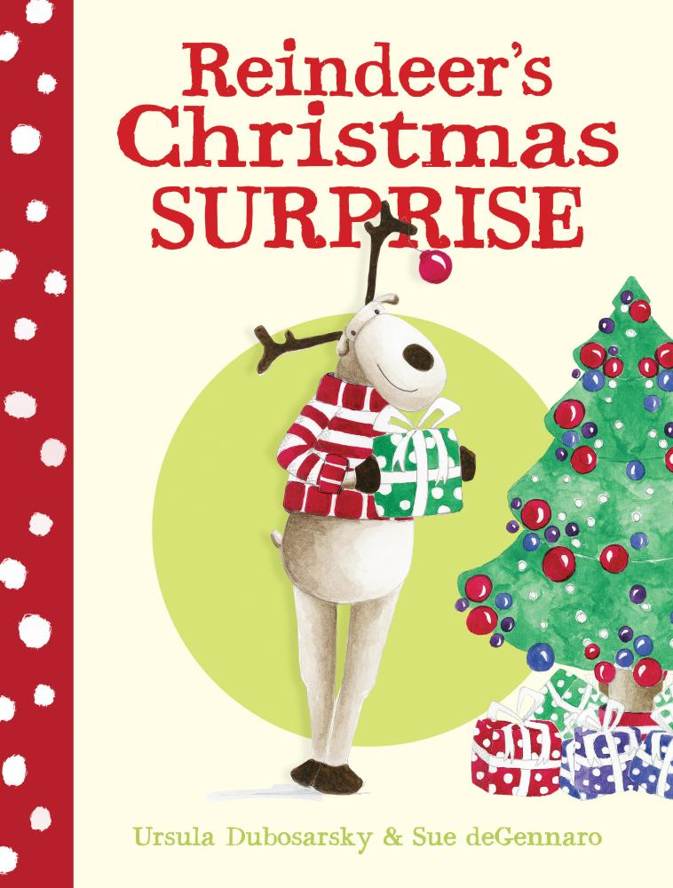 reindeer-s-christmas-surprise