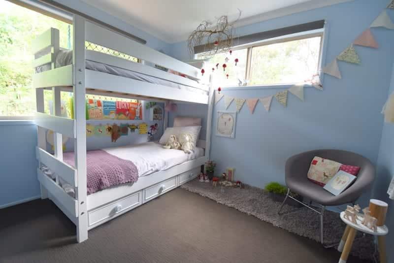 fairy dancers bedroom