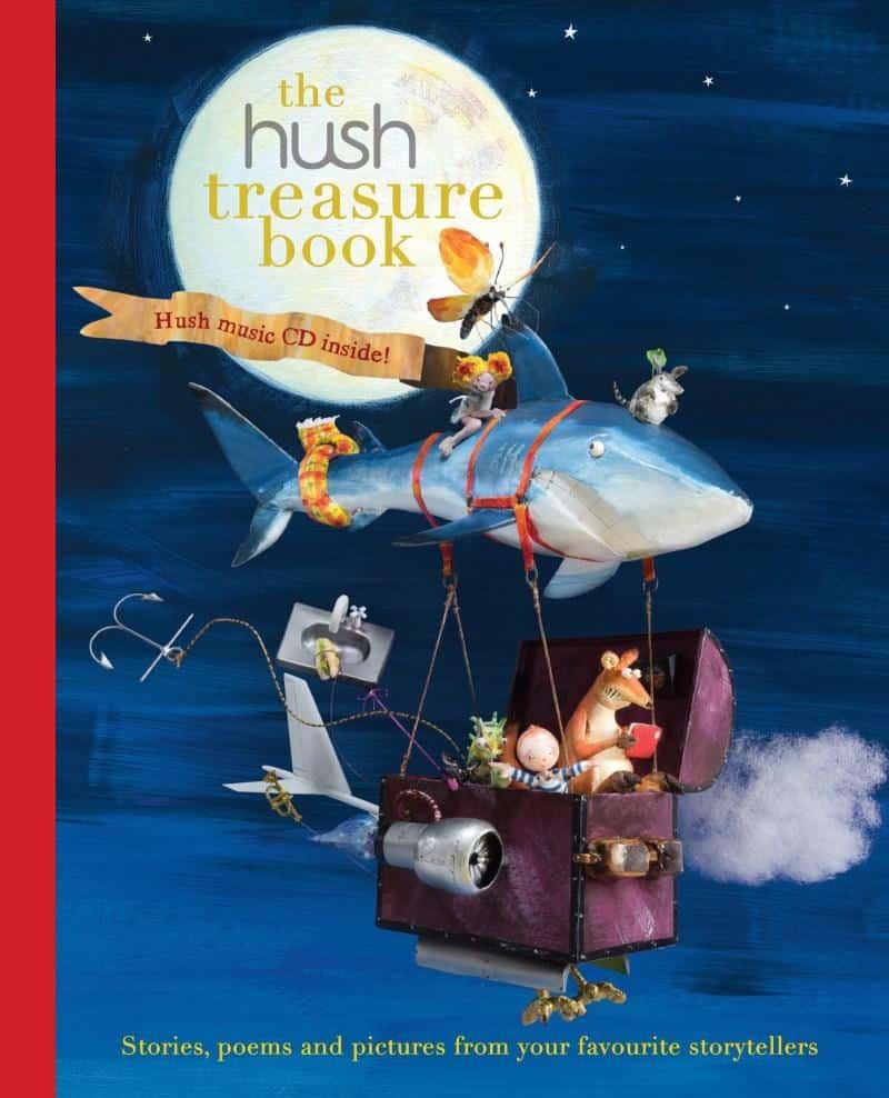 the-hush-treasure-book