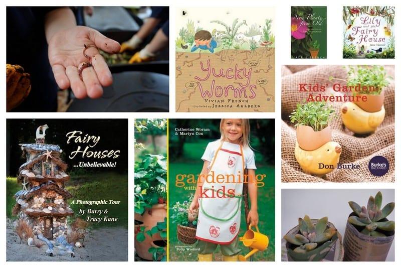 Gardening and Sustainability Day
