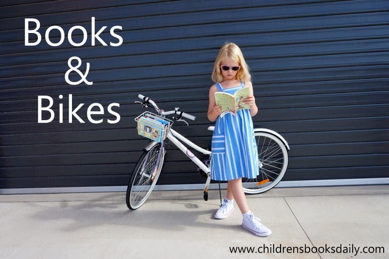 Books and Bikes