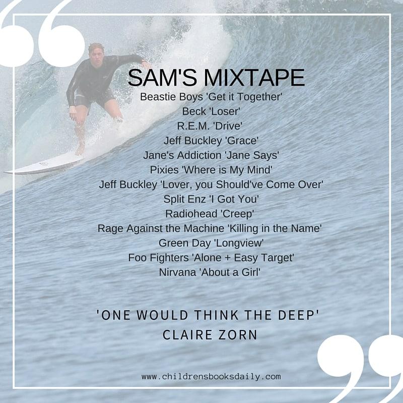 Sams Mixtape
