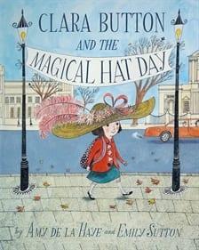 Children's Book Review, Clara Button