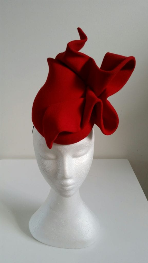 Image Credit: Angelica Nave Millinery