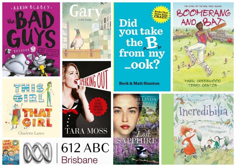 ABC Bookworms