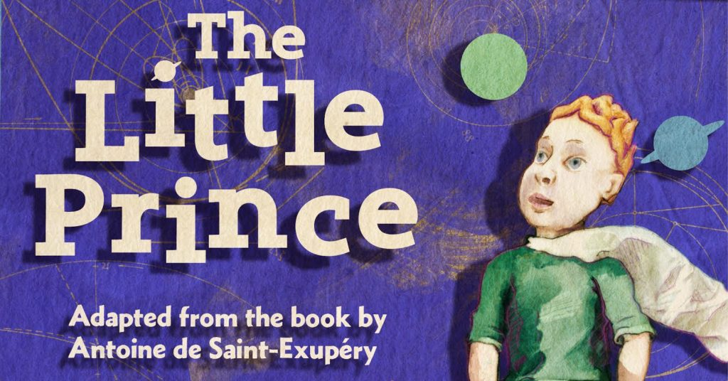 The Little Prince HIGH RES