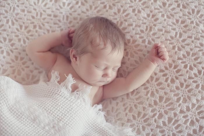 ChickPea Newborn