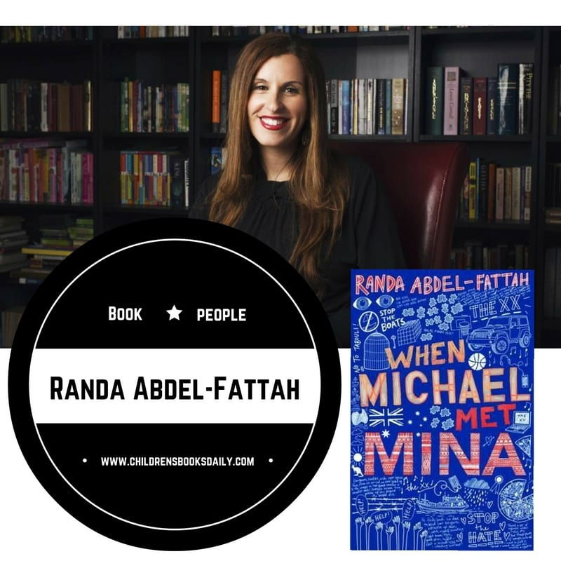 Book People Randa Abdel Fattah