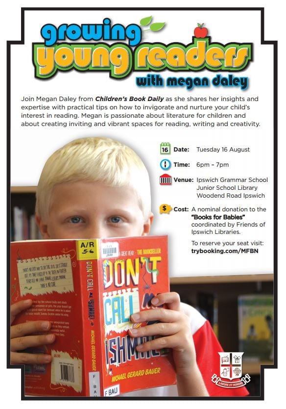 Growing Young Readers