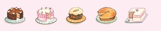 cakes_in_a_line_preview