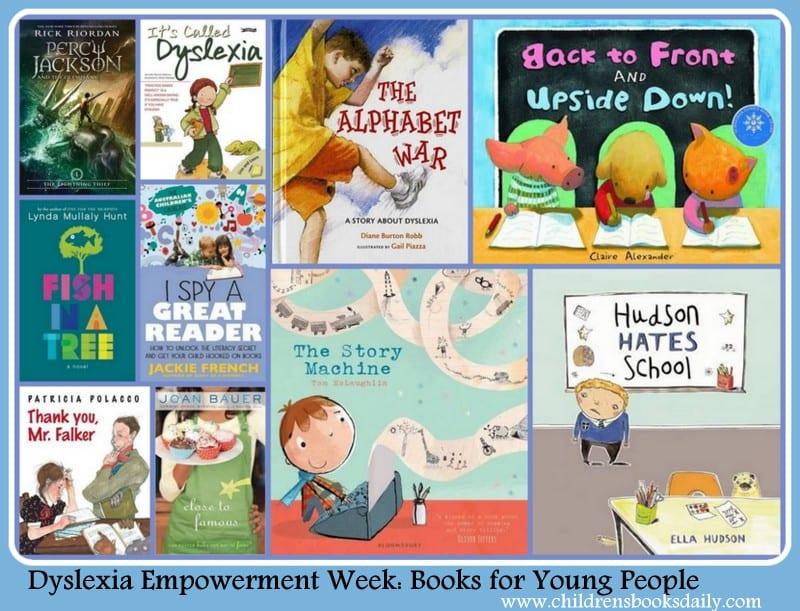 Dyslexia Empowerment Week