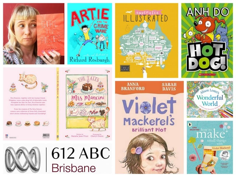 612ABC Bookworms