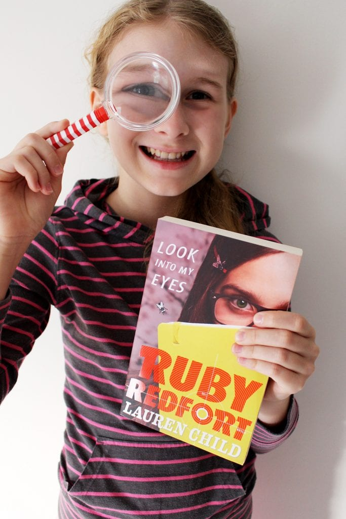 ruby-redfort