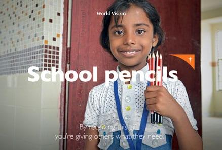 schoolpencils