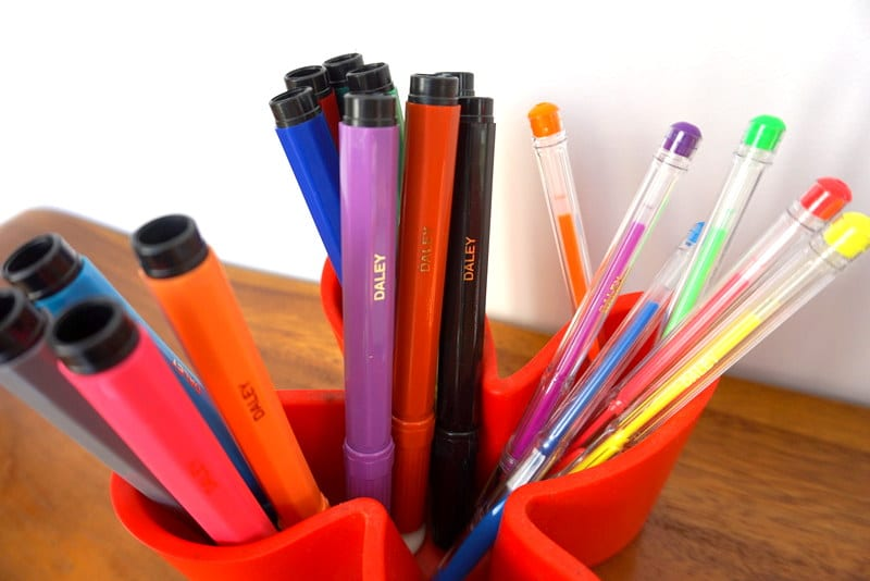 Identity Direct Pens