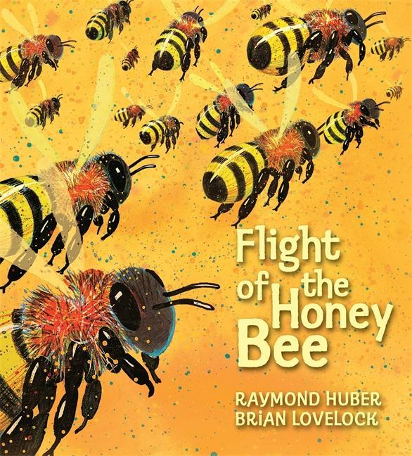 flight-of-the-honey-bee