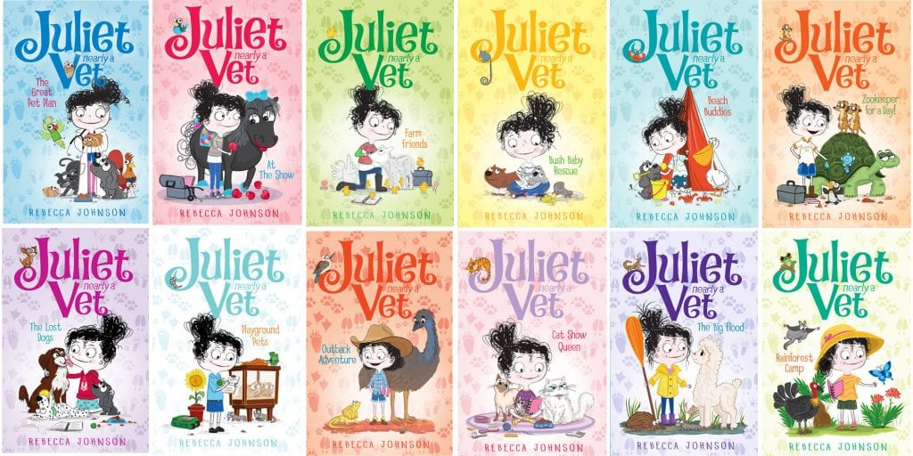 Juliet Series
