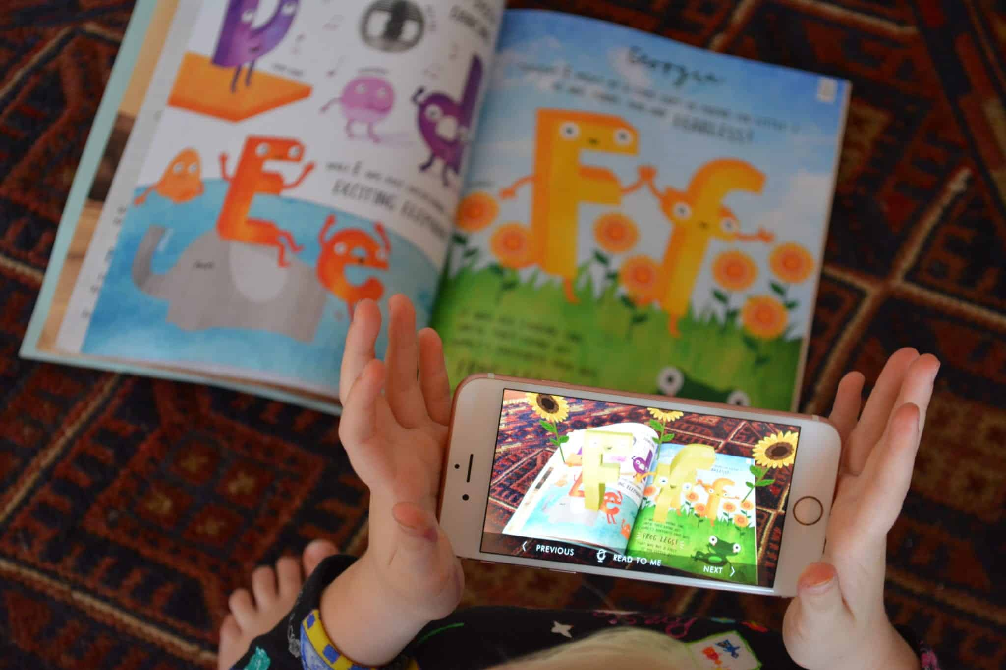 Apps Archives  Children's Books Daily