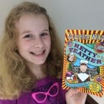 Hetty Feather by Jacqueline Wilson reviewed by a kid book blogger