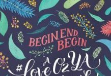 An oral history of Begin End Begin: A #LoveOZYA anthology