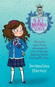 Book Week Costume Ideas: Alice Miranda