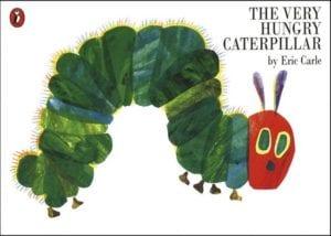 Book Week Costume Ideas: Hungry Caterpillar
