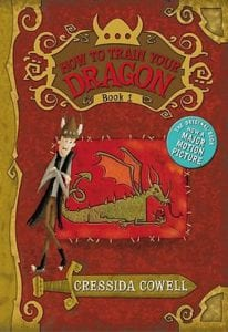 Book Week Costume Ideas: How to Train Your Dragon