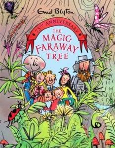 Book Week Costume Ideas: Faraway Tree