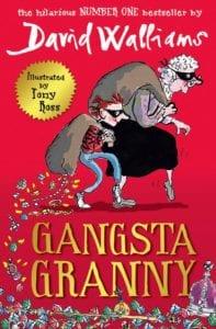 Book Week Costume Ideas: Gangsta Granny