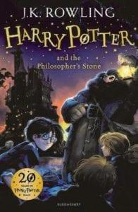 Book Week Costume ideas: Harry Potter