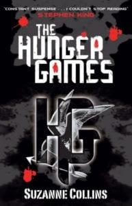 Book Week Costume Ideas: Hunger Games