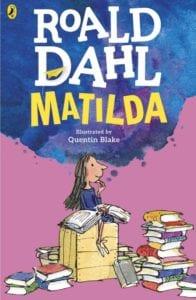 Book Week Costume Ideas: Matilda