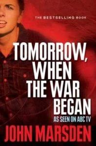 Book Week Costume Ideas: Tomorrow When The War Began