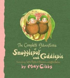 Book Week Costume Ideas: Snugglepot and Cuddlepie
