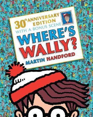 Book Week Costume Ideas: Where's Wally
