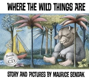 Book Week Costume Ideas: Where the Wild Things Are