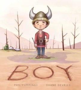 6 Aussie picture books to hug tight: Boy
