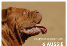 6 Aussie picture books to hug tight | childrensbooksdaily.com