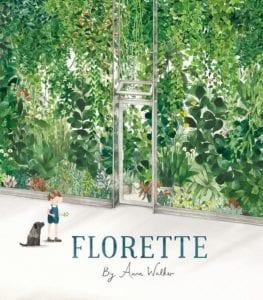 6 picture books to hug tight: Florette