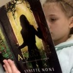 A kid review of Akarnae by Lynette Noni | Children's Books Daily