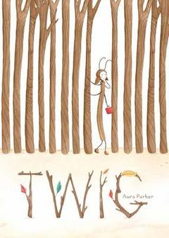 6 picture books to hug tight: Twig