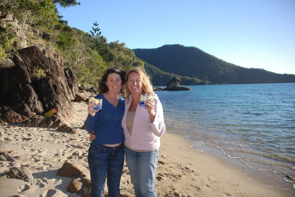 Whitsundays Belinda Murrell Pippa's Island