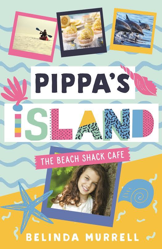 Pippa's Island book 1 Belinda Murrell