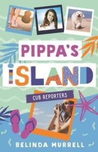 Pippa's Island book 2 Belinda Murrell